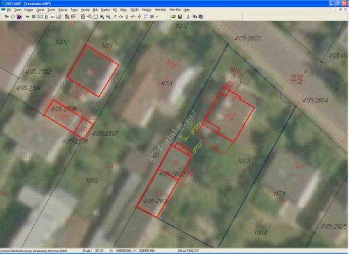 Geo System Sp Z O O Ortofotomapa Z Geoportalu W Geo Map