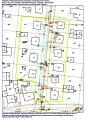 Przykładowy wydruk mapy dla powiatu poznańskiego